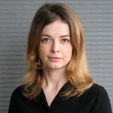Agnieszka Majchrzyk