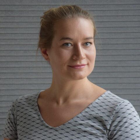 Agnieszka Cruz-Koniak