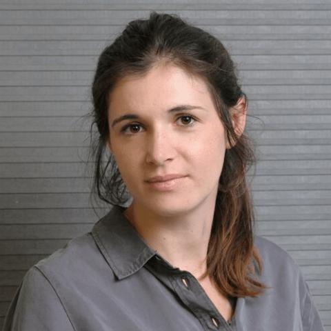 Joanna Gruszczyńska