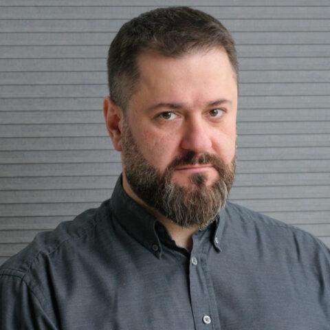Krzysztof Cegiełko