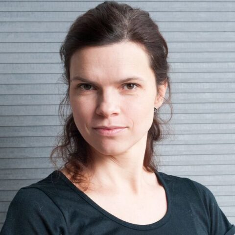 Joanna Kwiecińska